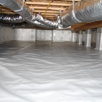 Crawl Space Repair Solutions